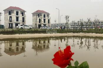 Mua biệt thự tại khu đô thị Centa City sầm uất cách hồ Gươm 17km. Giá 4.3 tỷ: LH 0987522677