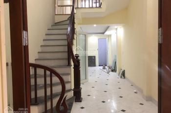Bán nhà đẹp rẻ nhất Kim Giang, Đại Kim, Hoàng Mai - thoáng trước sau - 38m2 x 5 tầng, giá 2,7 tỷ