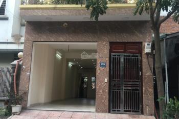 Chính chủ cho thuê tầng 1 nhà Lk khu đô thị mới Văn Khê làm văn phòng