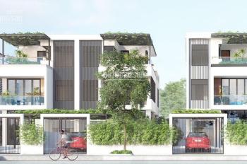 Bán nhà 1 trệt 2 lầu, 3PN, DT 160m2, giá 6.3 tỷ/căn, Quận 9, LH 0941.77.88.66
