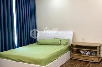 Bán căn góc Gold Sea 2 phòng ngủ, đầy đủ nội thất, view đẹp