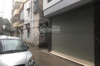 Cho thuê phòng tầng 1 số nhà 24 ngõ 100 tổ 15 phường Kiến Hưng, Hà Đông, Hà Nội