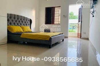 Cho thuê phòng đẹp cao cấp đủ tiện nghi trung tâm Quận 10. Liên hệ: Chị Quyên 0938 565 685