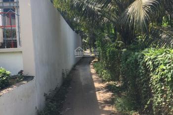 Chính chủ cần bán lô đất tỉnh lộ 884, huyện Châu Thành, Bến Tre giá tốt để đầu tư. LH 0916998499