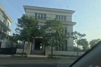 Bán biệt thự Saroma Villa khu đô thị Sala Thủ Thiêm Quận 2 vị trí đẹp giá tốt, DT 321.6m2, 79 tỷ