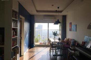 Chính chủ bán CC Golden West phố Lê Văn Thiêm, Thanh Xuân 93m2 view đẹp nhất tòa, full nội thất