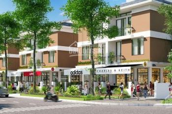 Đầu tư biệt thự, shophouse khu Dương Nội Nam Cường liền sát Aeon Hà Đông - căn 202m2 mặt đường 27