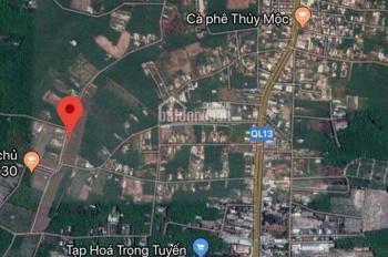 Chính chủ cần bán đất Chơn Thành, Bình Phước-Liên hệ để được giá tốt lần đầu: 0968976999