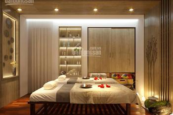 Cho thuê nhà mặt phố Trần Đại Nghĩa,t1-2: 220m2/tầng; t3-5: 70m2/tầng, MT: 4m. KD mọi mô hình
