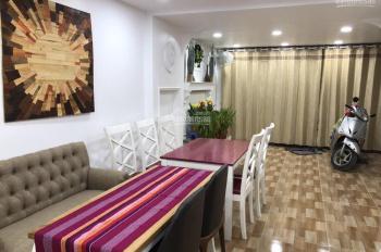Bán căn hộ dịch vụ vị trí đẹp, ngay Xuân Thủy, phường Thảo Điền Q2. 10x12m. 5 lầu. Giá chỉ 22 tỷ