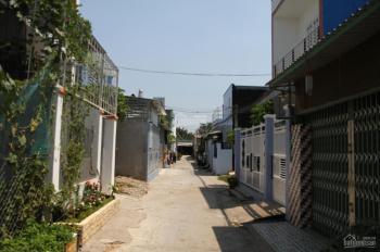 Bán đất HẺM XE HƠI đường Lê Văn Lương nd, đi Quận 7 chỉ mất 10 phút (Hỗ trợ vay 70%)