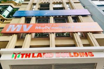 Hiếm mặt phố Đại Cồ Việt đoạn đẹp nhất phố, kinh doanh đỉnh DT 110m2, MT 6m, giá 52 tỷ