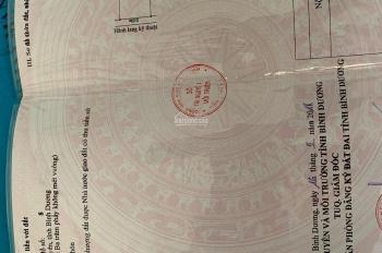 Bán đất nền khu Vsip 2, phường Vĩnh Tân, Thị xã Tân Uyên, Bình Dương