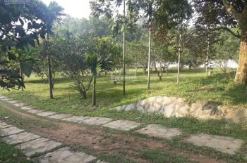 Mảnh đất đã có sẵn khuôn viên 4000m ở Lương Sơn giá chỉ 2.x tỷ. LH 0917.366.060
