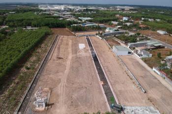 Bán đất dự án Sadeco Tân Phong, sau SC VivoCity, kế Phú Mỹ Hưng giá tốt nhất, SHR