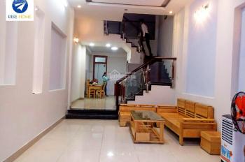 Cho thuê nhà nguyên căn mặt tiền phố Hoàng Diệu, 6 phòng ngủ khép kín