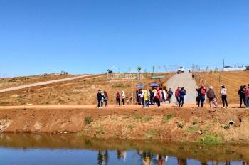 Đất thành phố Bảo Lộc giá rẻ, sổ hồng riêng từng nền