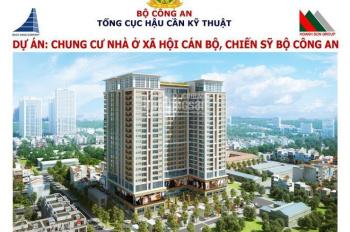 Bán CH thương mại 3 PN, A-1617 (103m2)suất ng giá gốc 25tr/m2 tại 282 Nguyễn Huy Tưởng, 0919130482