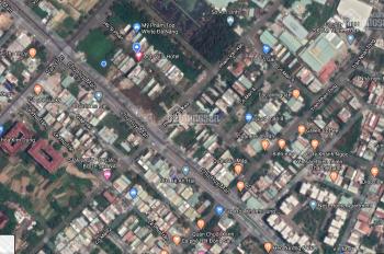 Bán đất đường Hồ Sĩ Phấn, Sơn Trà, Đà Nẵng. đường 7.5m. DT: 118m2. Giá: 4 tỷ