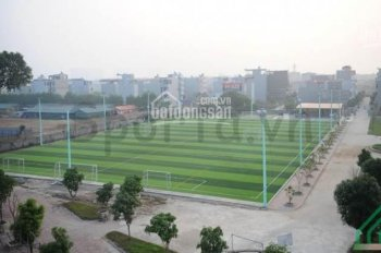 Bán nhà phố Nguyễn An Ninh quận Hoàng Mai sổ đỏ chính chủ