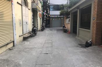 120m2 3,5 tầng nhà phố Nguyễn Viết Xuân, Lê Trọng Tân, cho thuê 22 triệu/tháng