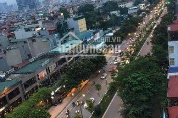 Bán gấp nhà mặt phố Phan Văn Trường Trần Quốc Hoàn Dịch Vọng Hậu Cầu Giấy. DT 70m2, giá 34 tỷ