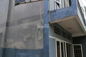 Bán nhà giá rẻ đường số 10, KP1, phường Trường Thọ, Thủ Đức giá 2 tỷ 360