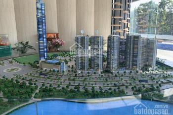 Bán gấp căn 70m2/2PN Eco Green Sài Gòn 3.7 tỷ, full nội thất EU, ngân hàng hỗ trợ vay 70%