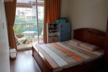 Bán căn hộ A5 Làng Quốc tế Thăng Long. DT: 103m, 03PN, view đường Trần Đăng Ninh.
