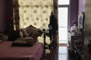 Cần bán nhà mặt ngõ 123 Âu Cơ, Tây Hồ, Hà Nội. 92m2, 4 tầng, có tầng hầm, liên hệ: 0914 631 486