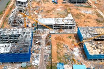 Siêu dự án khu đô thị Diamond City ngay trường đại học quốc tế Việt Đức - giá chỉ 600tr/nền
