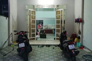 Cho thuê nhà cấp 4 mê lửng Văn Tiến Dũng, Hòa Xuân. Lh 0932511959