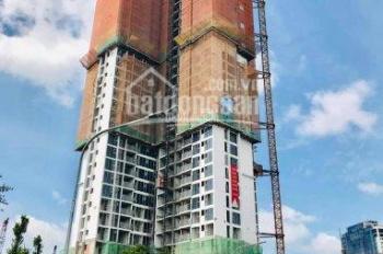 Bán lại suất ngoại giao căn hộ Eco Green Q7 - 2PN view đẹp - 3,4 tỷ