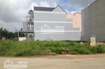 Bán đất xây dựng MT Vĩnh Phú 17, Thuận An SHR, XDTD, TC 100% giá 950 triệu/83m2. LH 0708547618