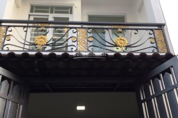 Cho thuê nhà HXH 5M full nội thất đường Lê Đức Thọ ngay ngã tư Lê Đức Thọ vs Nguyễn Oanh,P.6,Gò Vấp