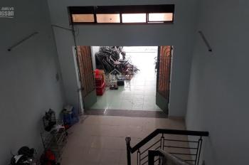 Bán nhà 1 trệt 1 lửng đường Tô Ký, Quận 12. SHR, cách CV phần mềm Quang Trung 1km, DT 90m2
