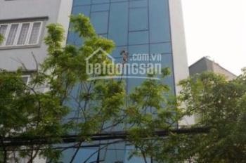 Cần bán gấp tòa nhà căn hộ dịch vụ phố Trần Tế Xương, Ngũ Xã. 85m2 x 10 tầng, giá 30 tỷ