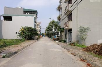 Bán gấp 67,7m2 đất dịch vụ Cựu Quán, khu đô thị Tân Việt, sổ đỏ chính chủ