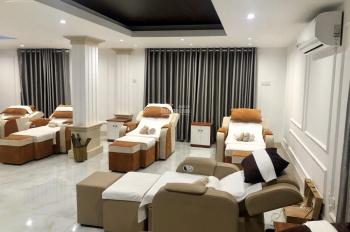 Cần cho thuê căn góc nhà phố Hưng Gia 4 kinh doanh Diamond Spa, P Tân Phong, Q7. LH: 0907894503