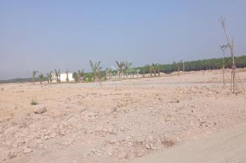 Bán đất 5x19m, gần chợ Bến Cát, giá đầu tư. LH 0978. 20.39.21