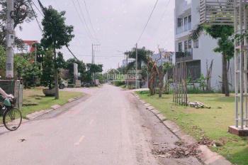Đất mặt tiền Sơn Ca 8, phường An Phú Đông, quận 12