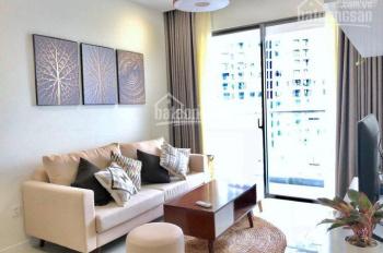 Cho thuê căn hộ chung cư Horizon, quận 1, 2 phòng ngủ nội thất cao cấp giá 19 triệu/tháng.