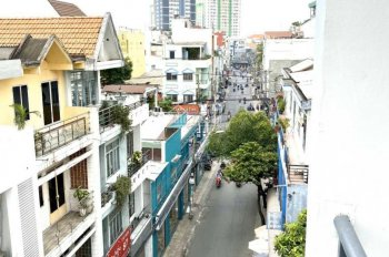 Bán nhà 2 mặt hẻm 89 đường Nguyễn Hồng Đào, P14, Tân Bình. DT 4.1x17m, giá 10.650 tỷ