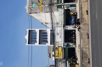 MT 181 Lương Định Của, Q2, 5x20m có thang máy, cho thuê nguyên sàn 80m2 văn phòng. Giá thuê 18tr/th