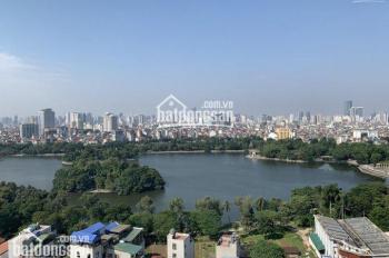 Bán căn A8 HDI Tower 55 Lê Đại Hành 95m2, 3PN full NT, ban công Đông Nam CK 100 tr, giá gốc CĐT
