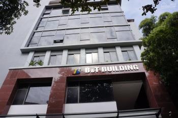 Cho thuê văn phòng khu Phạm Ngọc Thạch, Chùa Bộc, trung tâm quận Đống Đa, Hà Nội