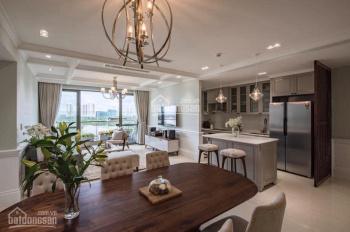 Cho thuê gấp căn hộ The Panorama DT 147m2, view sông, nhà đẹp, giá 25 tr/ tháng. LH CHÍNH CHỦ