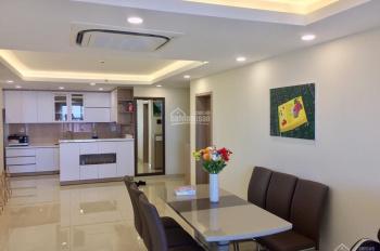 Cần cho thuê căn hộ Nam Phúc, Phú Mỹ Hưng view công viên, 3 phòng ngủ. 31,5 triệu/ tháng