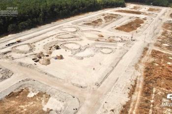 Tâm điểm đầu tư tại Bình Phước giá chỉ từ 580 triệu/nền giai đoạn F0