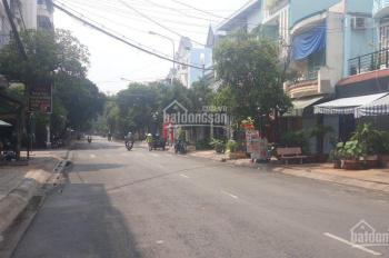 Bán nhà MTKD Võ Công Tồn Tân Phú 5x26.5m cấp 4 giá 12 tỷ TL (gần Tân Hương)